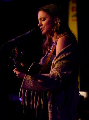 Hayley Harland