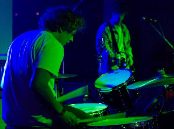 Black Tambourines
